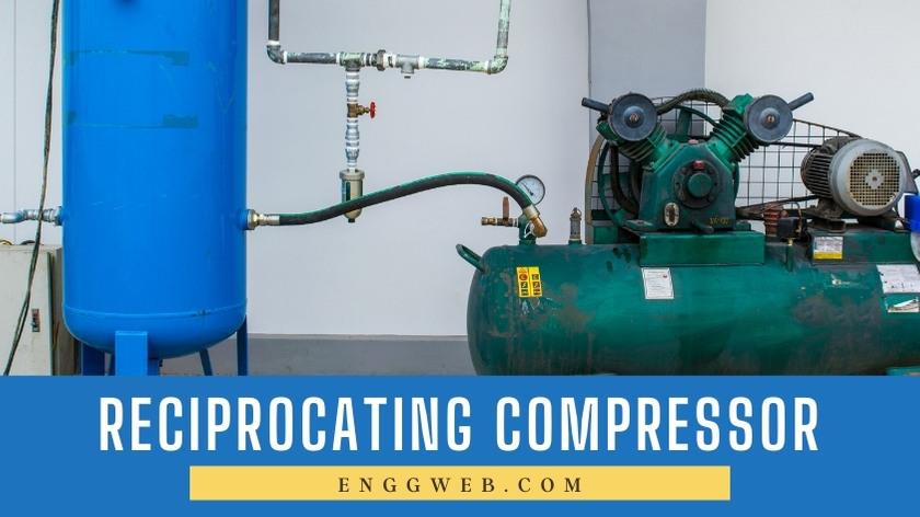 A Reciprocating Compressor